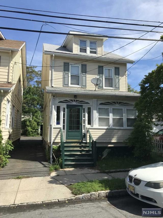 10 Hilton Avenue, Maplewood, NJ 07040 (MLS #1820634) :: William Raveis Baer & McIntosh