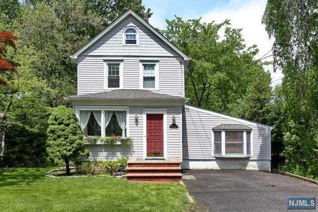 25 Maple Avenue, Demarest, NJ 07627 (#1820661) :: Group BK