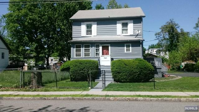 195 1st Street, Englewood, NJ 07631 (#1820685) :: Group BK