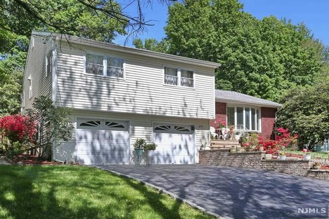 619 Bernita Drive, River Vale, NJ 07675 (MLS #1820724) :: William Raveis Baer & McIntosh