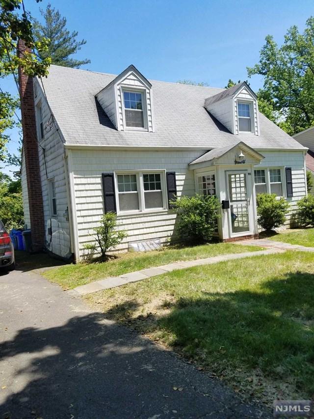 90 Hazelton Terrace, Tenafly, NJ 07670 (#1820725) :: Group BK