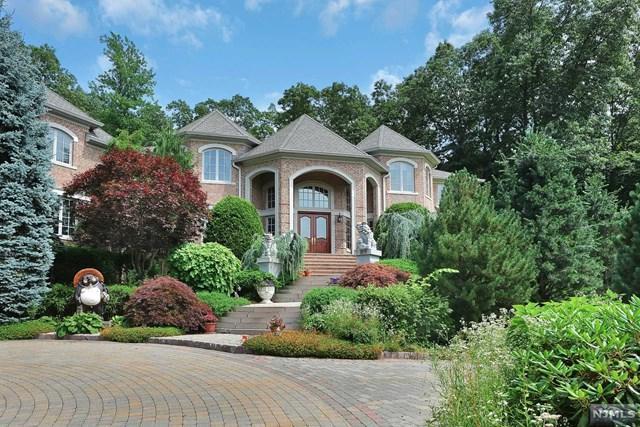46 Buckingham Drive, Alpine, NJ 07620 (MLS #1820854) :: William Raveis Baer & McIntosh