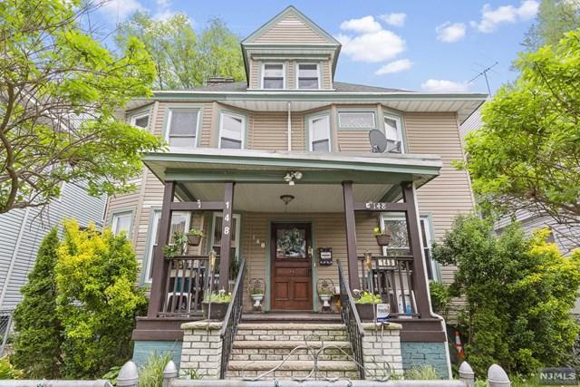148 N Essex Avenue, Orange, NJ 07050 (MLS #1820913) :: William Raveis Baer & McIntosh