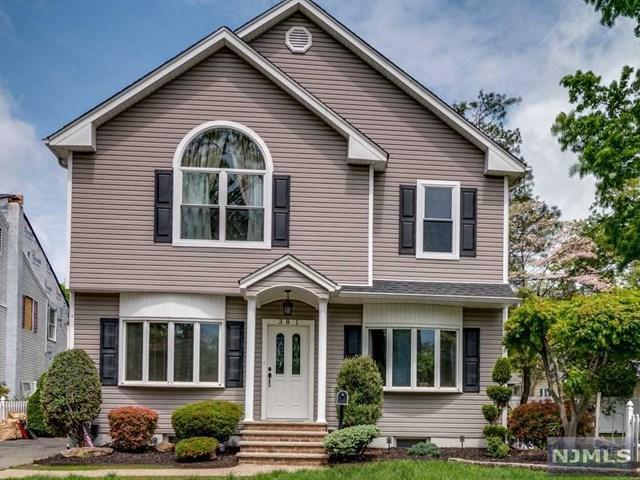 381 Allentown Road, Par-Troy Hills Twp., NJ 07054 (MLS #1821000) :: William Raveis Baer & McIntosh