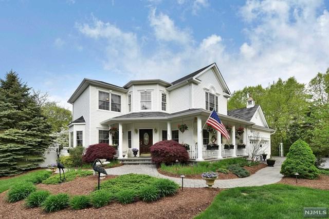 624 Skyline Drive, Jefferson Township, NJ 07849 (MLS #1821280) :: William Raveis Baer & McIntosh