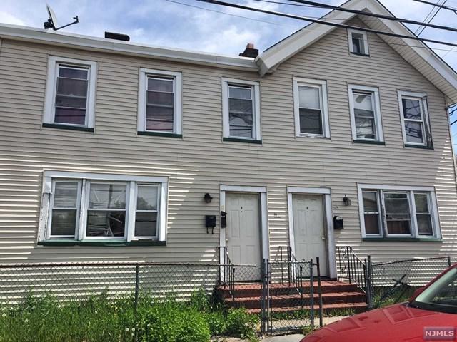 74 Park Street, Orange, NJ 07050 (MLS #1821317) :: William Raveis Baer & McIntosh