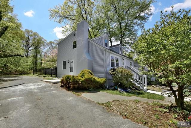 35 Woodland Avenue, Denville Township, NJ 07834 (MLS #1821326) :: William Raveis Baer & McIntosh