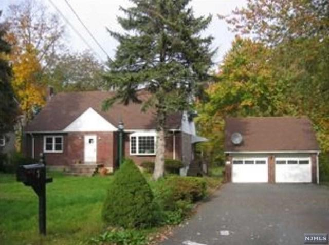 7 Meadow Lane, Norwood, NJ 07648 (MLS #1821736) :: William Raveis Baer & McIntosh