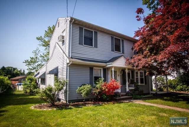 7 Pomona Avenue, Pequannock Township, NJ 07444 (MLS #1821807) :: William Raveis Baer & McIntosh