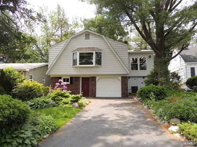 166 E Magnolia Avenue, Maywood, NJ 07607 (MLS #1822046) :: The Dekanski Home Selling Team