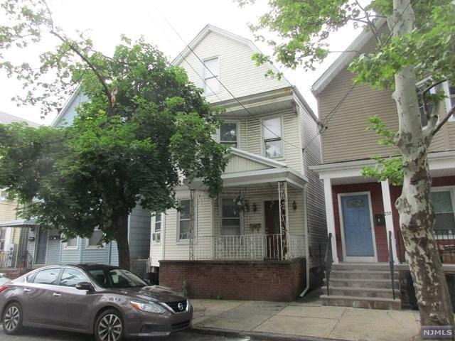 228 John Street, Harrison, NJ 07029 (#1822122) :: Group BK
