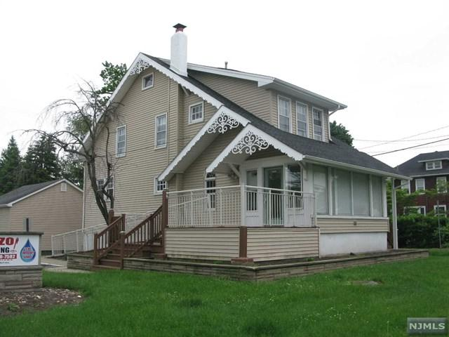 110 Klockner Road, Hamilton, NJ 08619 (MLS #1822207) :: Team Francesco/Christie's International Real Estate