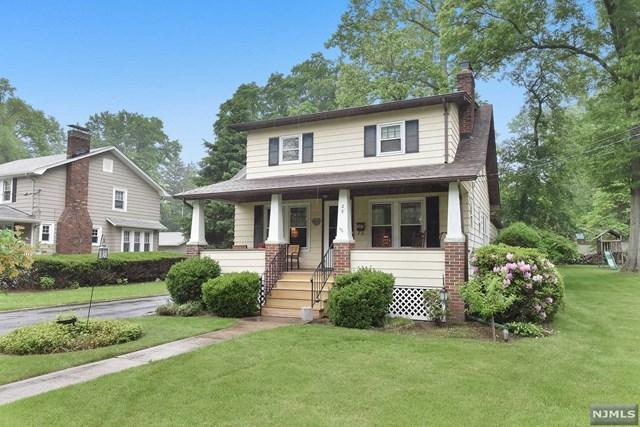 28 Meda Place, Midland Park, NJ 07432 (MLS #1822373) :: William Raveis Baer & McIntosh