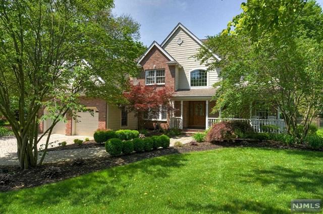 87 W End Avenue, Pequannock Township, NJ 07444 (MLS #1822407) :: William Raveis Baer & McIntosh