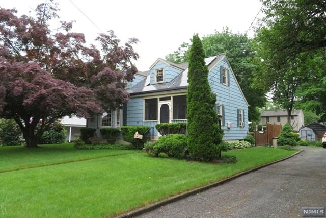 723 Colfax Avenue, Pompton Lakes, NJ 07442 (MLS #1822498) :: William Raveis Baer & McIntosh