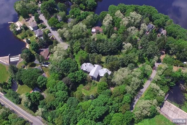 2 Manor Drive, Jefferson Township, NJ 07438 (MLS #1822613) :: William Raveis Baer & McIntosh