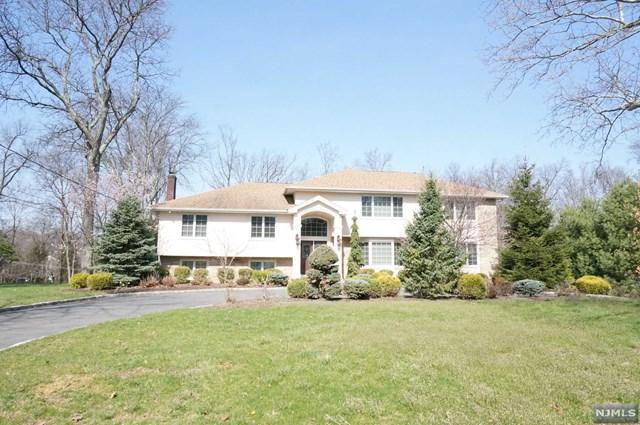 22 Blackstone Drive, Livingston, NJ 07039 (MLS #1822617) :: William Raveis Baer & McIntosh