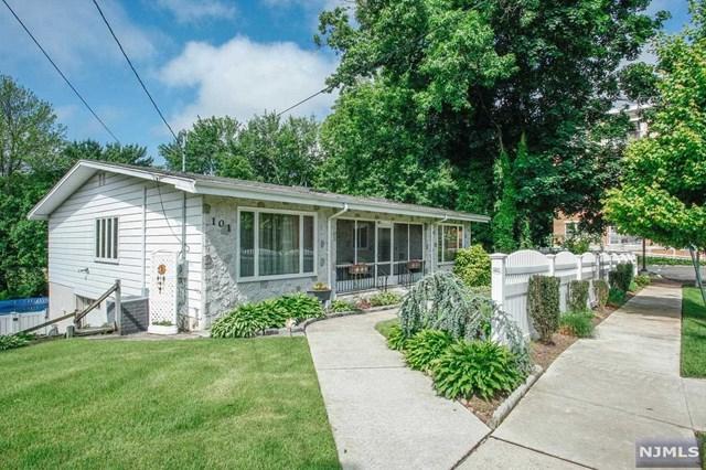 101 Terrace Avenue, Rochelle Park, NJ 07662 (MLS #1823046) :: William Raveis Baer & McIntosh
