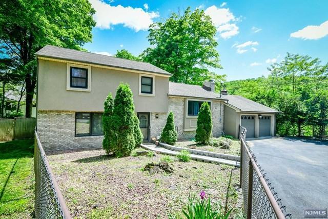 835 Park Road, Par-Troy Hills Twp., NJ 07950 (MLS #1823071) :: William Raveis Baer & McIntosh