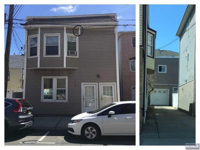 435 William Street, Harrison, NJ 07029 (#1823166) :: Group BK
