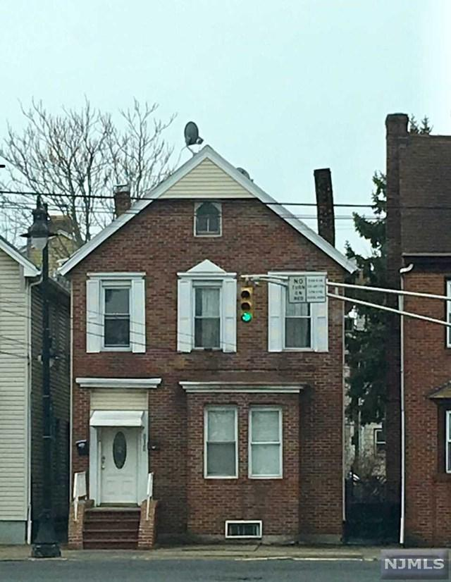 615 Harrison Avenue, Harrison, NJ 07029 (#1823179) :: Group BK