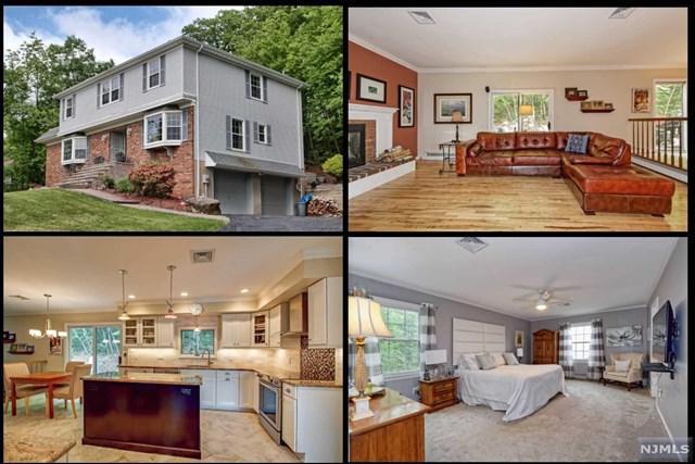 44 Robin Street, Rockaway Township, NJ 07866 (MLS #1823201) :: William Raveis Baer & McIntosh