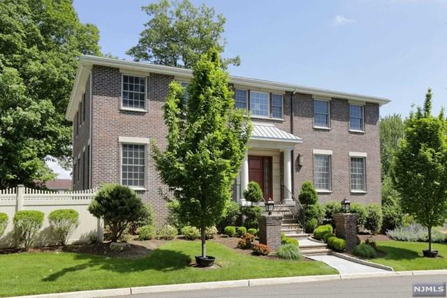 31 New Street, Englewood Cliffs, NJ 07632 (MLS #1823215) :: William Raveis Baer & McIntosh