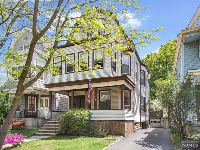 209 Hillside Avenue, Glen Ridge, NJ 07028 (MLS #1823230) :: William Raveis Baer & McIntosh