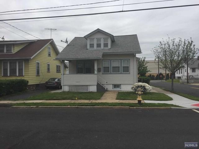 539 Purce Street, Hillside, NJ 07205 (#1823265) :: Group BK
