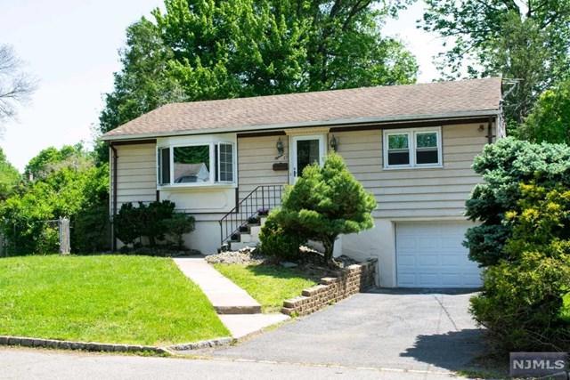 15 Midvale Avenue, Par-Troy Hills Twp., NJ 07034 (MLS #1823269) :: William Raveis Baer & McIntosh