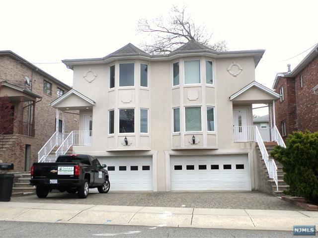 534B 2nd Street Left Side, Palisades Park, NJ 07650 (MLS #1823390) :: William Raveis Baer & McIntosh