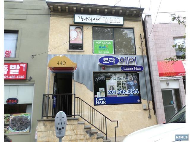 440 Broad Avenue, Palisades Park, NJ 07650 (MLS #1823457) :: William Raveis Baer & McIntosh