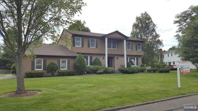 36 Byrne Lane, Harrington Park, NJ 07640 (MLS #1823524) :: William Raveis Baer & McIntosh