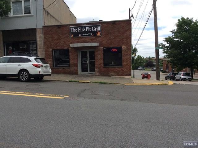 9-11 Mt Vernon Street, Ridgefield Park, NJ 07660 (#1823540) :: Group BK