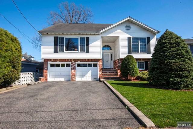 476 Bergen Avenue, Maywood, NJ 07607 (MLS #1823549) :: The Dekanski Home Selling Team