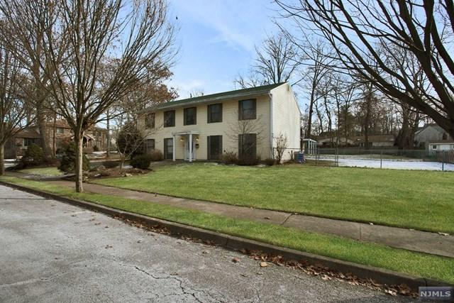 355 Webb Avenue, River Edge, NJ 07661 (MLS #1823551) :: William Raveis Baer & McIntosh