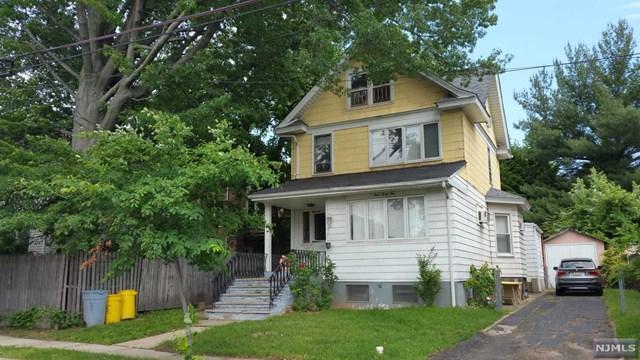 142 Columbus Avenue, Palisades Park, NJ 07650 (MLS #1823562) :: William Raveis Baer & McIntosh