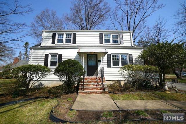 31 Pearson Street, Lincoln Park Borough, NJ 07035 (MLS #1823621) :: William Raveis Baer & McIntosh