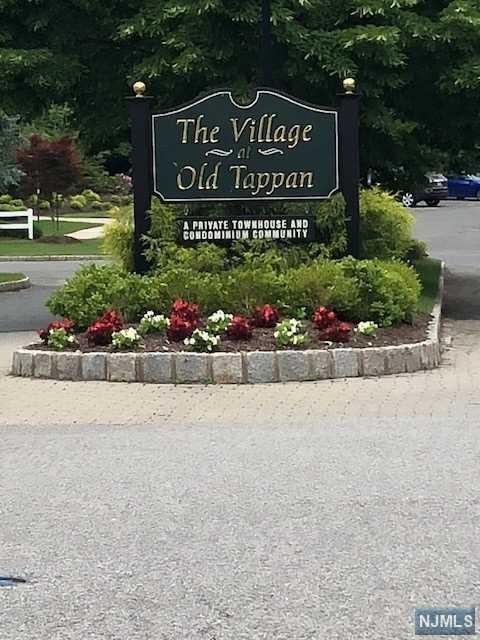82 Pheasant Run, Old Tappan, NJ 07675 (MLS #1823664) :: William Raveis Baer & McIntosh