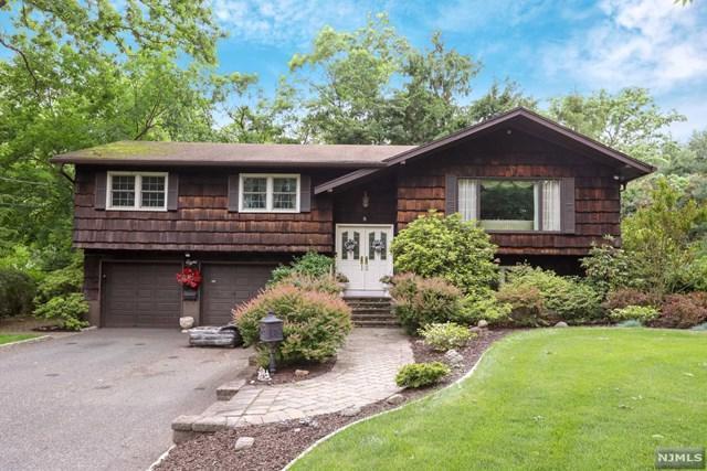 8 Cross Street, Closter, NJ 07624 (MLS #1823702) :: The Dekanski Home Selling Team