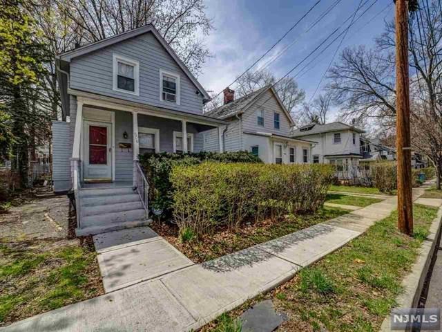 606 Argyle Avenue, Orange, NJ 07050 (MLS #1823714) :: William Raveis Baer & McIntosh