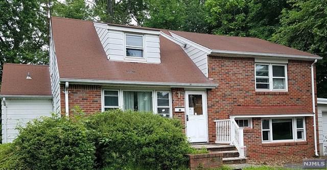 223 Franklin Street, Northvale, NJ 07647 (MLS #1823717) :: William Raveis Baer & McIntosh