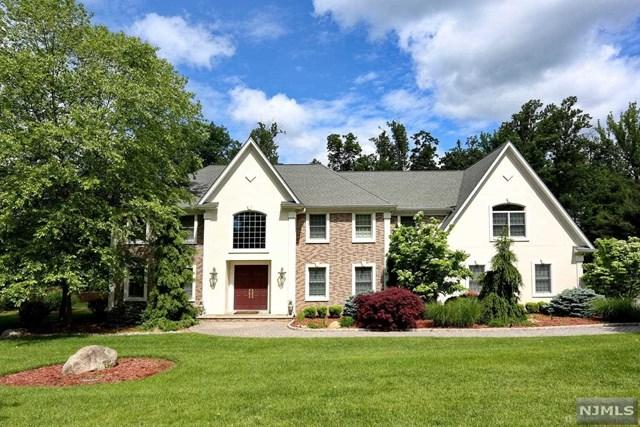 19 Stonegate, Old Tappan, NJ 07675 (MLS #1823733) :: William Raveis Baer & McIntosh