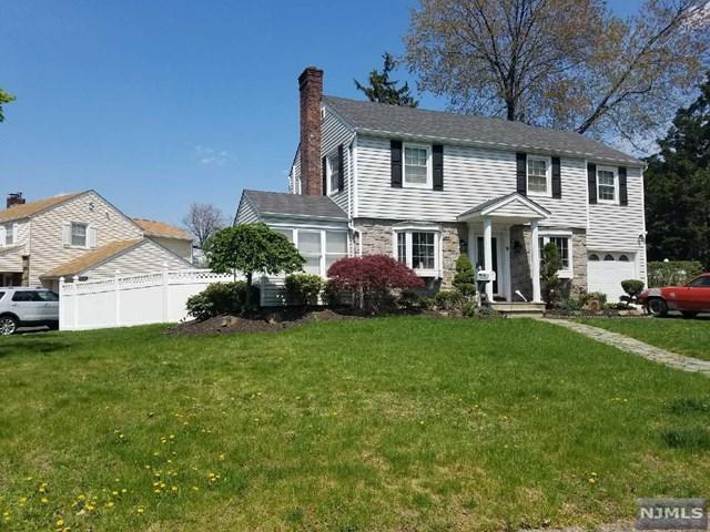 9 Ackerman Avenue, Elmwood Park, NJ 07407 (MLS #1823752) :: William Raveis Baer & McIntosh