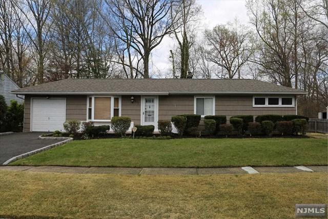 377 Valley Road, River Edge, NJ 07661 (MLS #1823768) :: William Raveis Baer & McIntosh