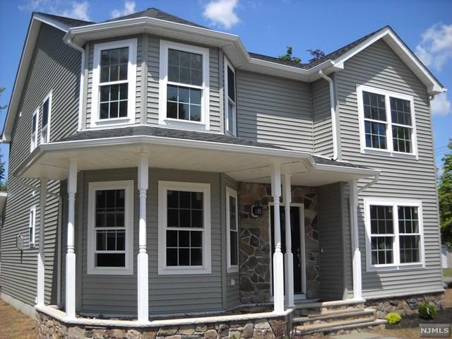 41 2nd Street, Pequannock Township, NJ 07440 (MLS #1823835) :: William Raveis Baer & McIntosh