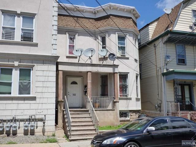152 19th Avenue, Irvington, NJ 07111 (MLS #1823917) :: William Raveis Baer & McIntosh