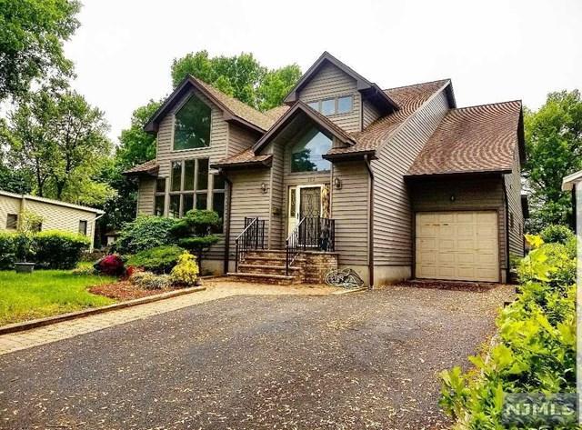 102 W Central Avenue, Maywood, NJ 07607 (MLS #1824134) :: The Dekanski Home Selling Team