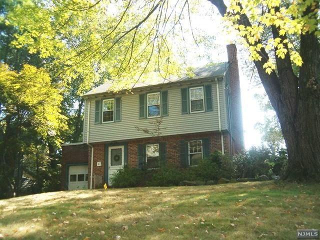 438 Andre Avenue, Northvale, NJ 07647 (MLS #1824167) :: William Raveis Baer & McIntosh