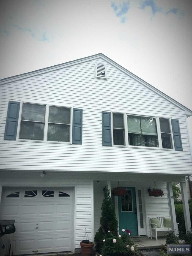 32 Laurelton Road, Par-Troy Hills Twp., NJ 07054 (MLS #1824176) :: William Raveis Baer & McIntosh